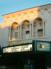 Majestic Venture Theater
